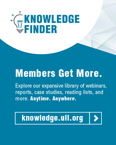 ULI Knowledge Finder